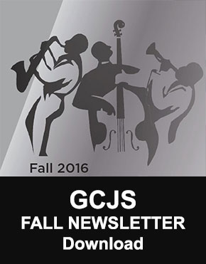 Fall Newsletter 2016